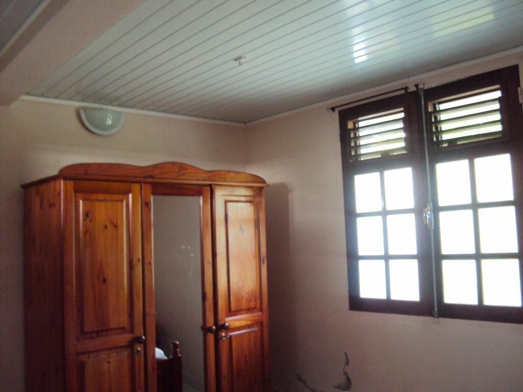 Appartement à louer 2 40.71m2 à Le Lamentin vignette-4