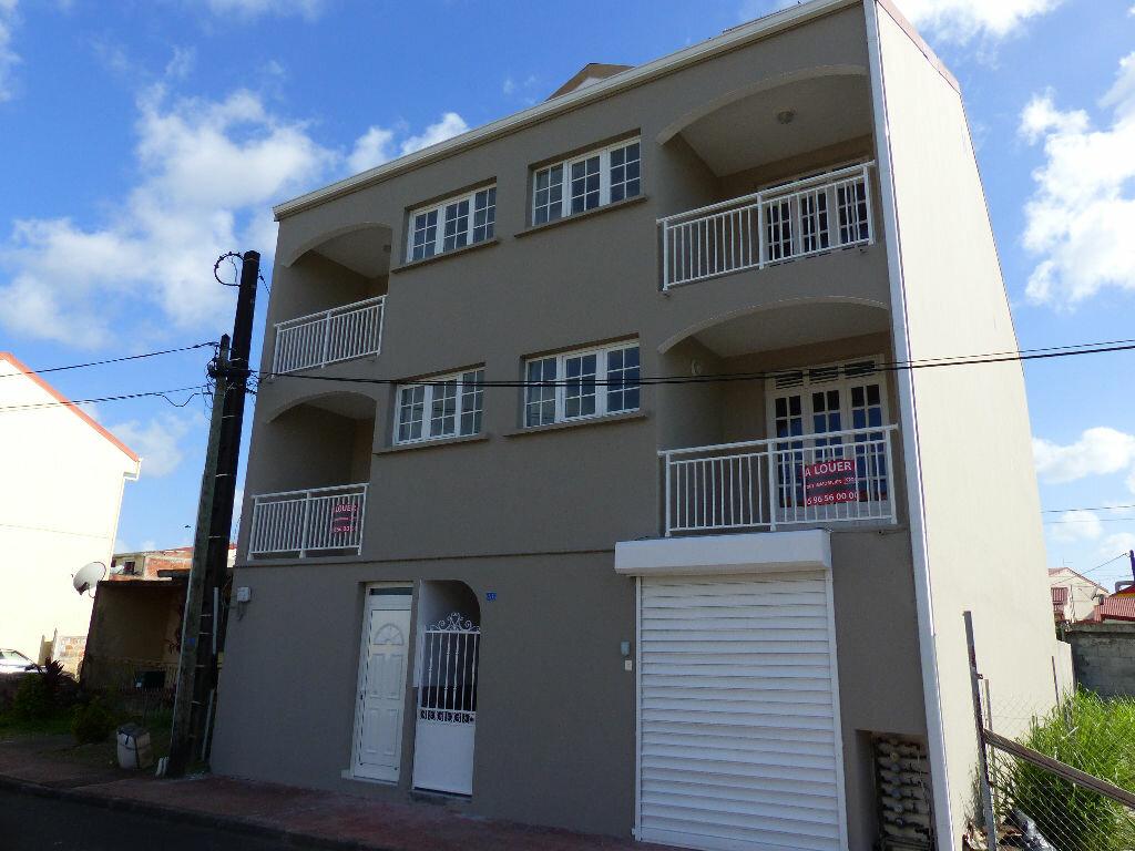 Appartement à louer 2 46.59m2 à Rivière-Salée vignette-10