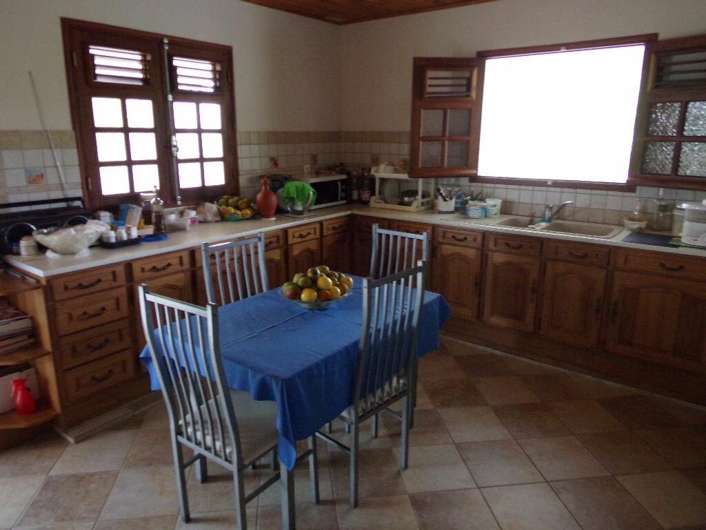 Maison à vendre 5 169.65m2 à Le Marin vignette-8