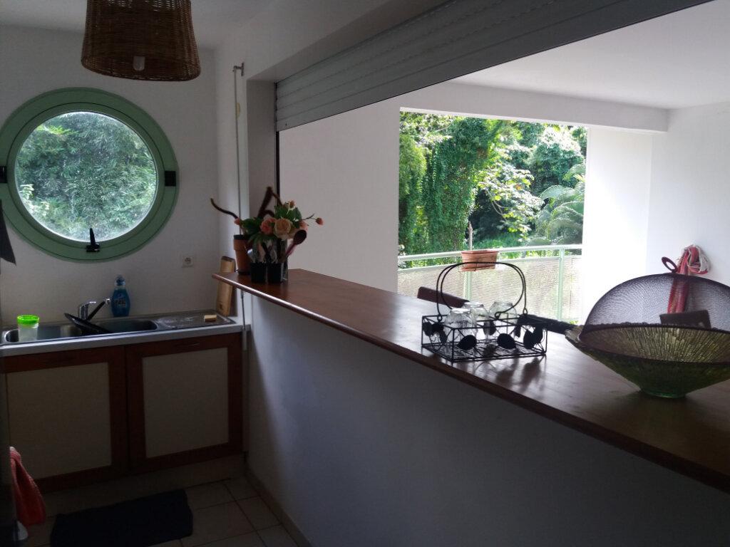 Appartement à vendre 3 89.5m2 à Fort-de-France vignette-2