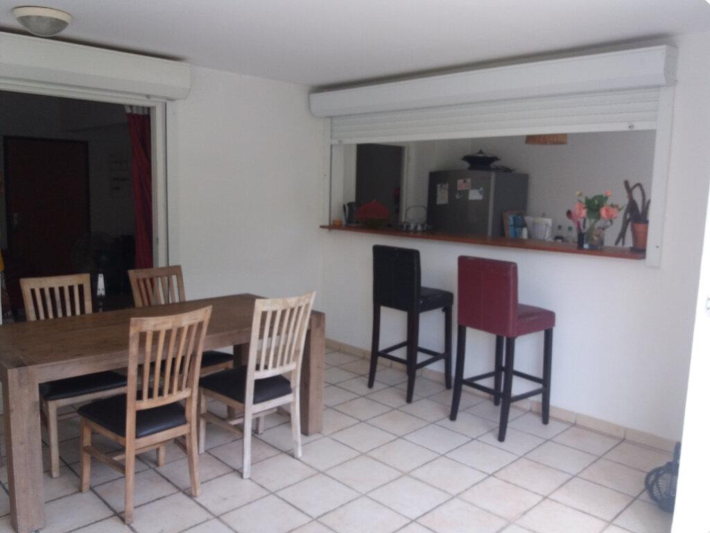 Appartement à vendre 3 89.5m2 à Fort-de-France vignette-3