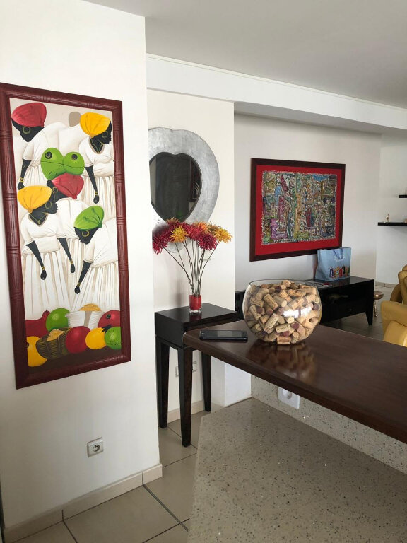 Appartement à louer 4 0m2 à Schoelcher vignette-6