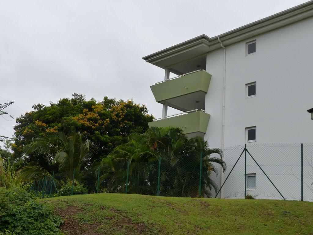 Appartement à louer 2 56m2 à Ducos vignette-1