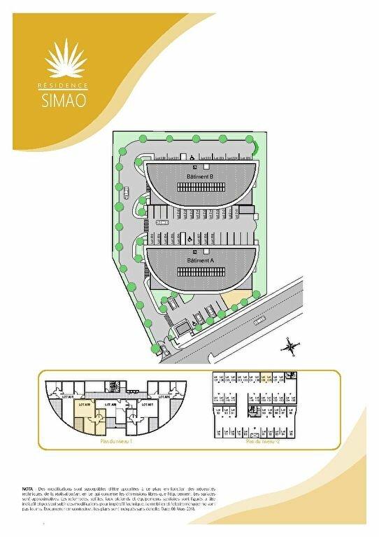 Appartement à louer 3 63.46m2 à Fort-de-France vignette-4