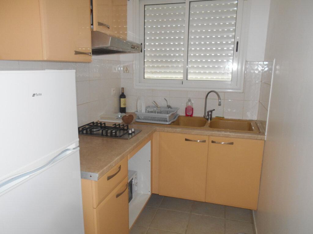 Appartement à louer 2 34m2 à Fort-de-France vignette-7