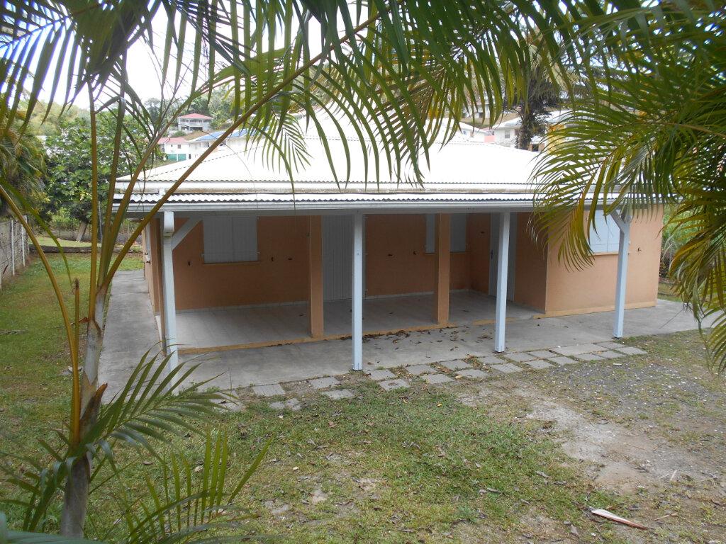 Maison à louer 4 85m2 à Ducos vignette-1