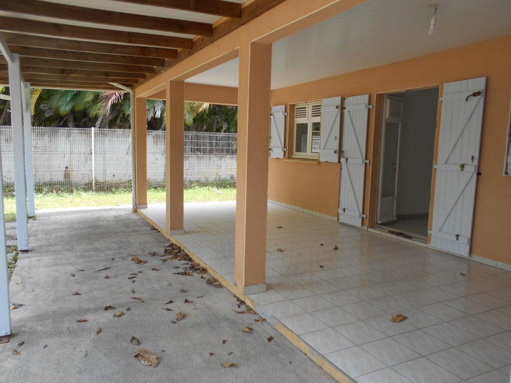 Maison à louer 4 85m2 à Ducos vignette-2