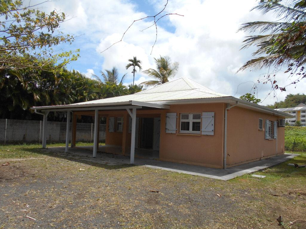 Maison à louer 4 85m2 à Ducos vignette-3