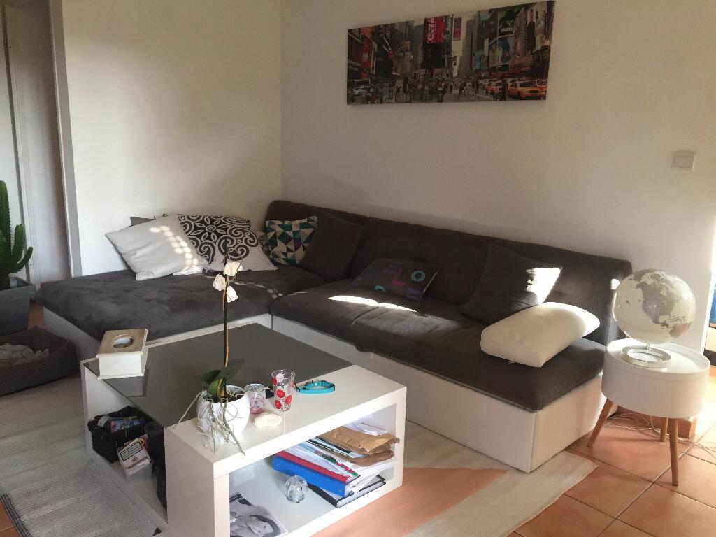 Appartement à vendre 2 45m2 à Sorgues vignette-2