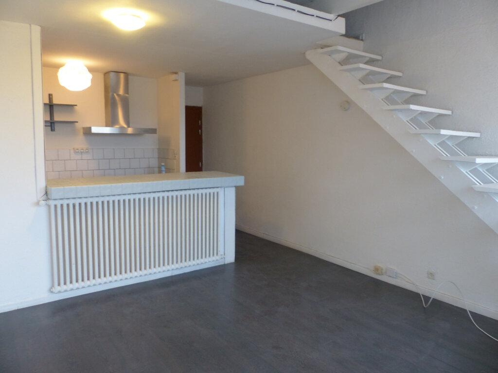 Appartement à vendre 2 44m2 à Avignon vignette-2