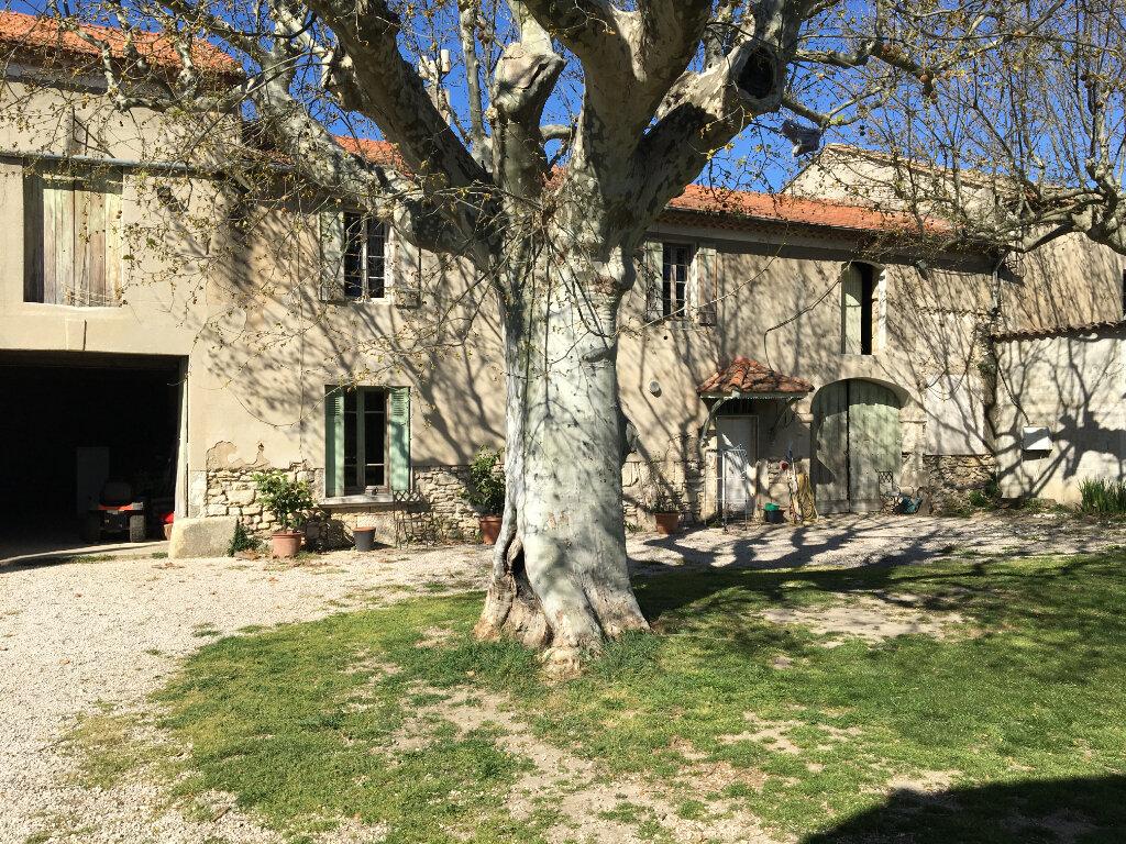 Maison à vendre 6 200m2 à Châteaurenard vignette-3