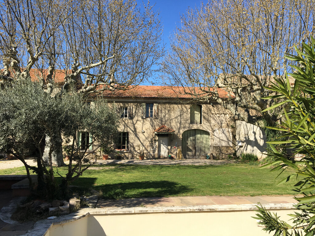 Maison à vendre 6 200m2 à Châteaurenard vignette-4