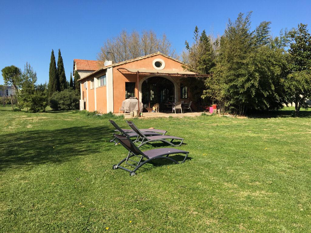 Maison à vendre 6 200m2 à Châteaurenard vignette-10