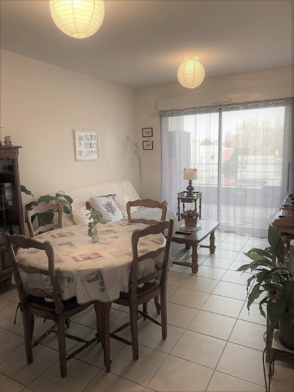 Appartement à vendre 2 41.65m2 à Le Pontet vignette-1