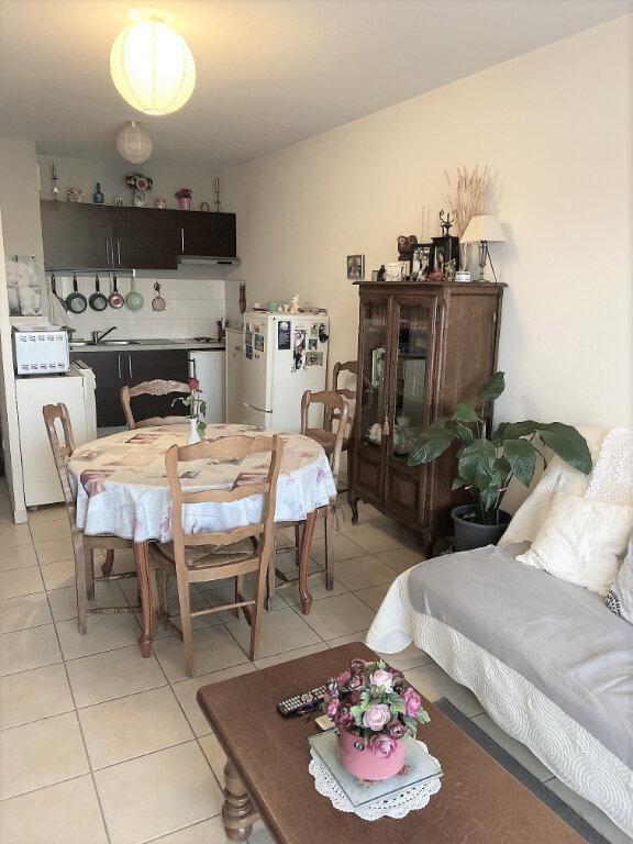 Appartement à vendre 2 41.65m2 à Le Pontet vignette-2