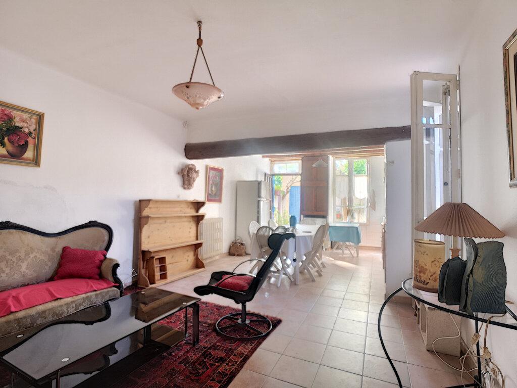 Maison à vendre 3 67m2 à Montfavet - Avignon vignette-2