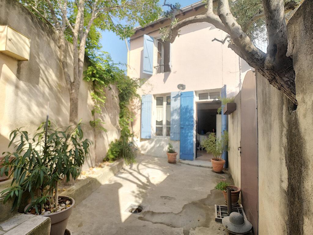 Maison à vendre 3 67m2 à Montfavet - Avignon vignette-4