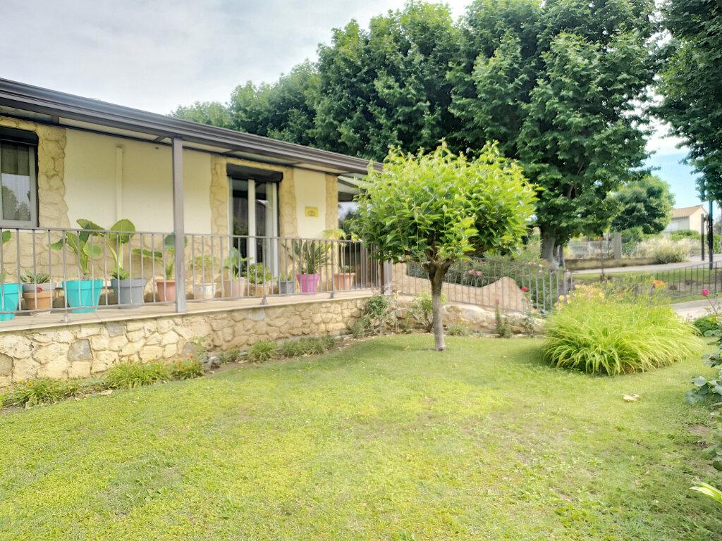 Maison à vendre 5 77m2 à Montfavet - Avignon vignette-7