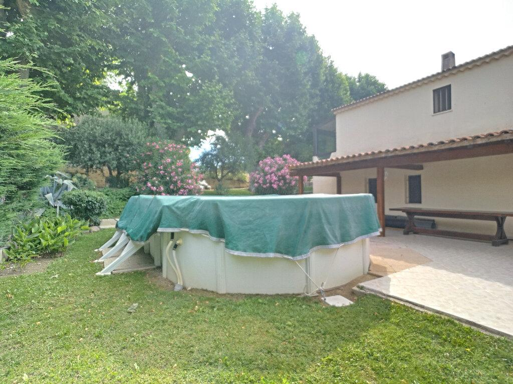 Maison à vendre 5 77m2 à Montfavet - Avignon vignette-9