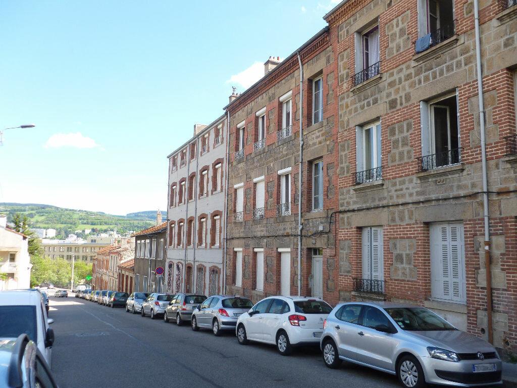Appartement à louer 2 44.79m2 à Saint-Étienne vignette-5