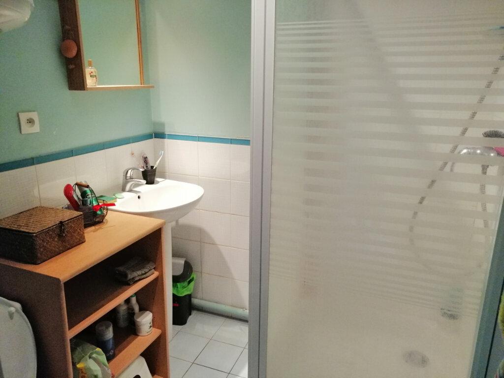 Appartement à louer 1 18.5m2 à Saint-Étienne vignette-6