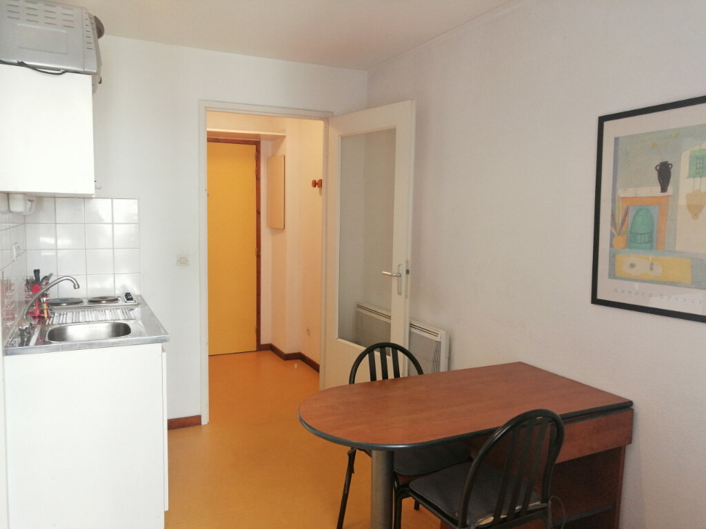 Appartement à louer 1 19m2 à Saint-Étienne vignette-3