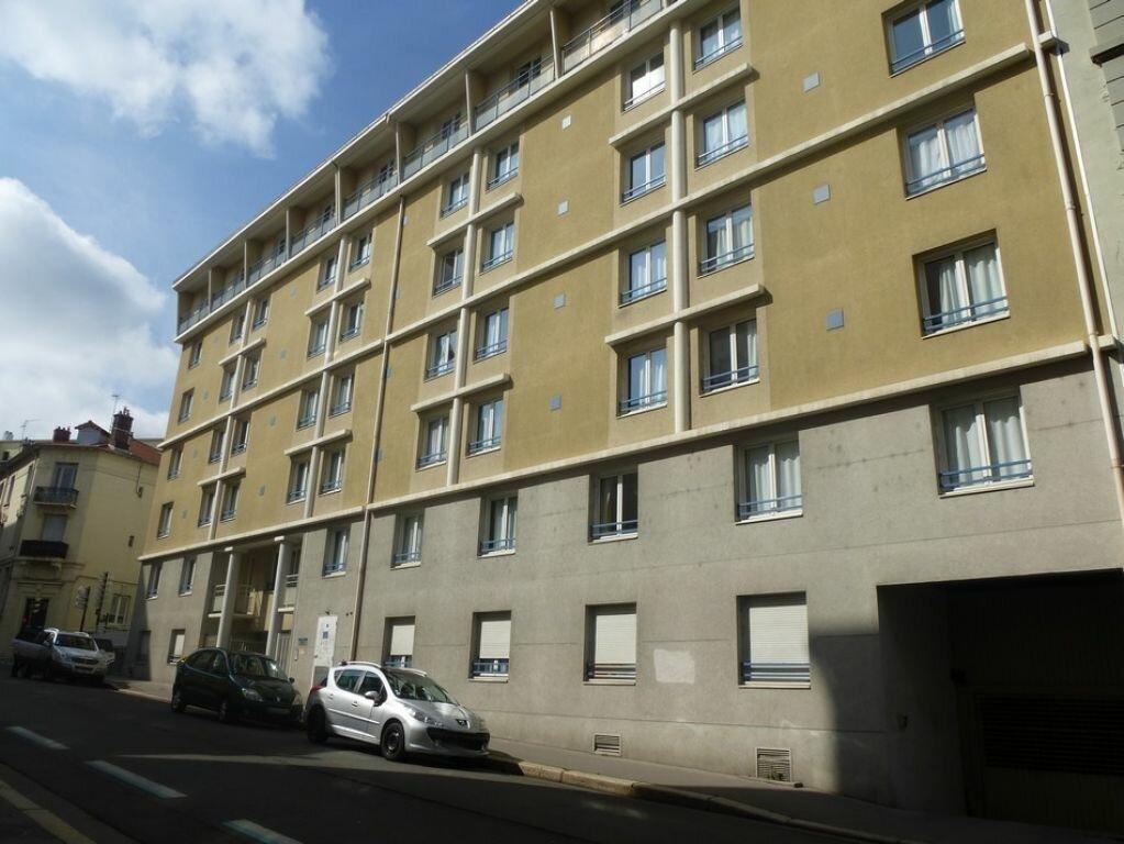Appartement à louer 1 19m2 à Saint-Étienne vignette-5