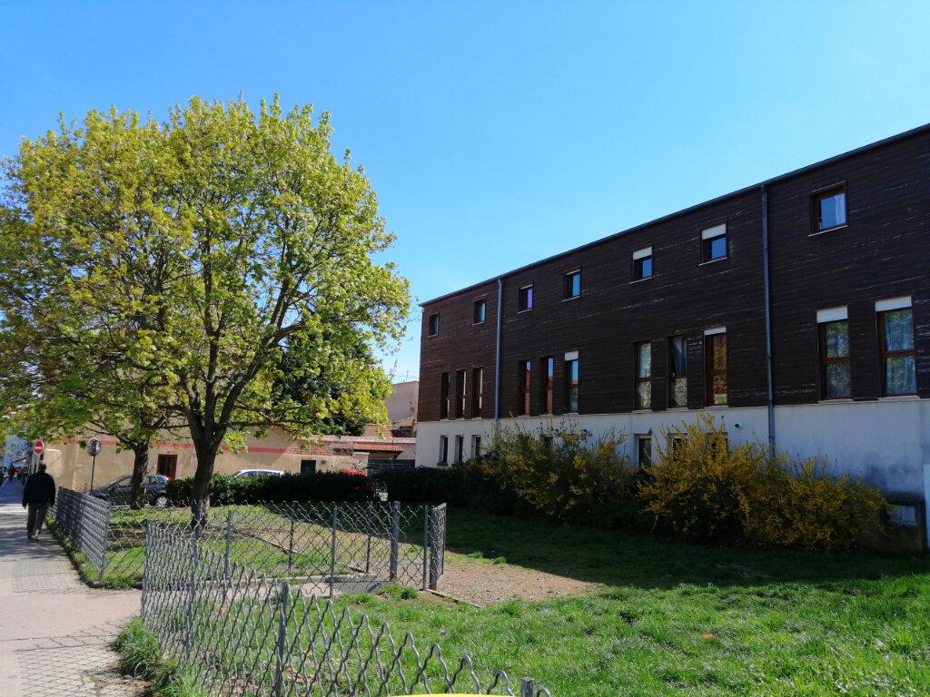 Appartement à louer 3 57m2 à Saint-Étienne vignette-1