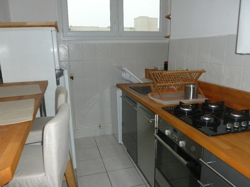 Appartement à louer 3 51.17m2 à Saint-Étienne vignette-1