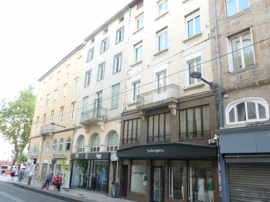 Appartement à louer 4 87.87m2 à Saint-Étienne vignette-2