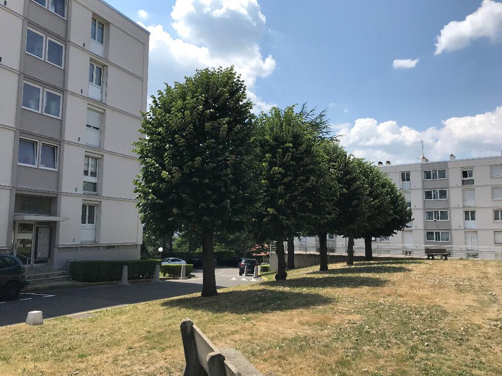 Appartement à louer 3 59.42m2 à Saint-Étienne vignette-8
