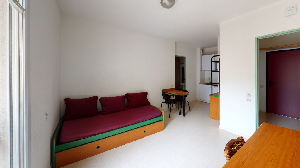 Appartement à louer 1 26m2 à Saint-Étienne vignette-2
