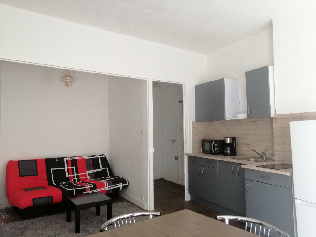Appartement à louer 2 39.41m2 à Saint-Étienne vignette-3