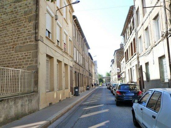 Appartement à louer 2 39.41m2 à Saint-Étienne vignette-6