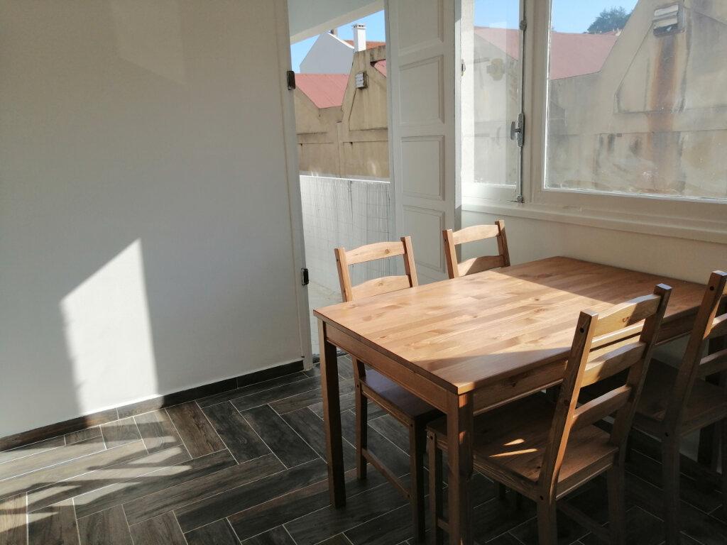 Appartement à louer 2 38.65m2 à Saint-Étienne vignette-3