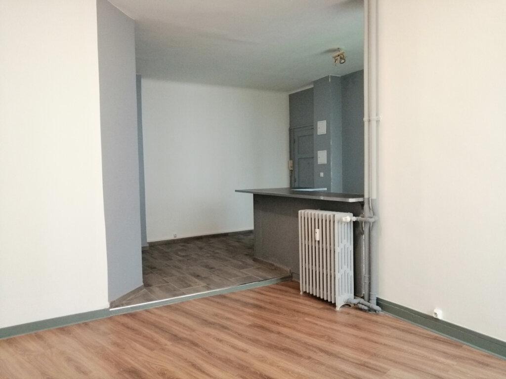 Appartement à louer 1 34.18m2 à Saint-Étienne vignette-4
