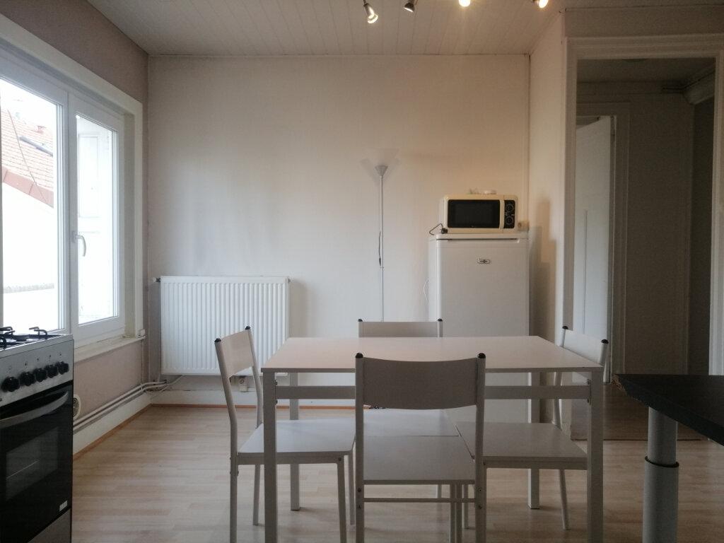 Appartement à louer 2 37.71m2 à Saint-Étienne vignette-3