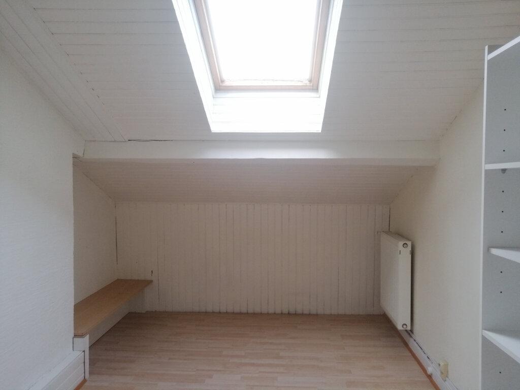 Appartement à louer 2 37.71m2 à Saint-Étienne vignette-6