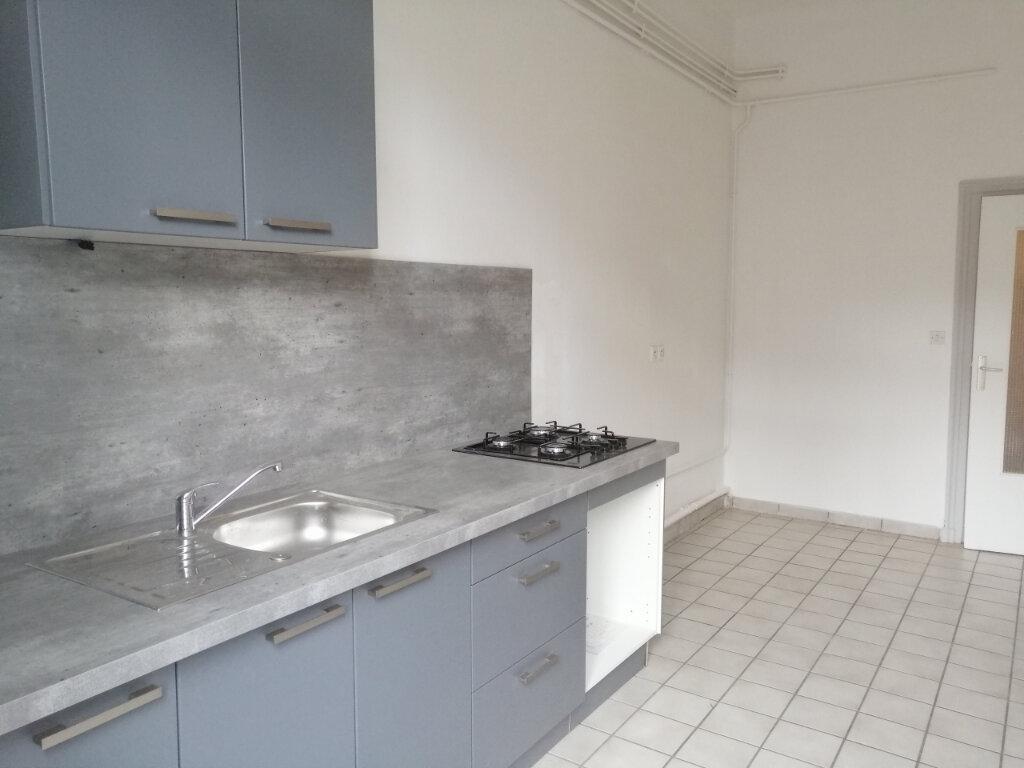 Appartement à louer 3 67m2 à Saint-Étienne vignette-3