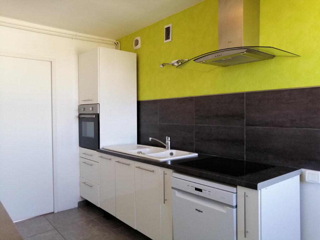 Appartement à louer 3 71.26m2 à Saint-Étienne vignette-1