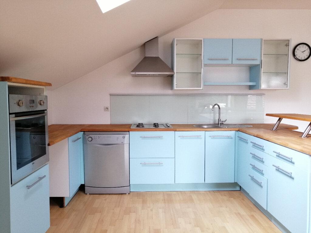 Appartement à louer 4 74m2 à Firminy vignette-2