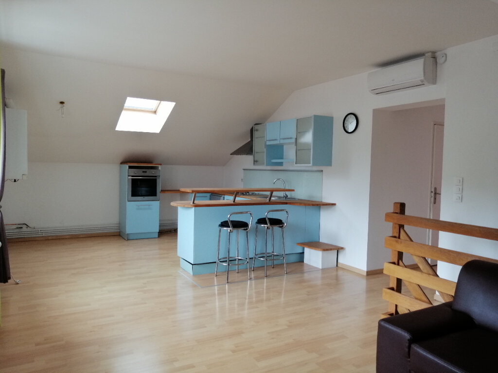 Appartement à louer 4 74m2 à Firminy vignette-3