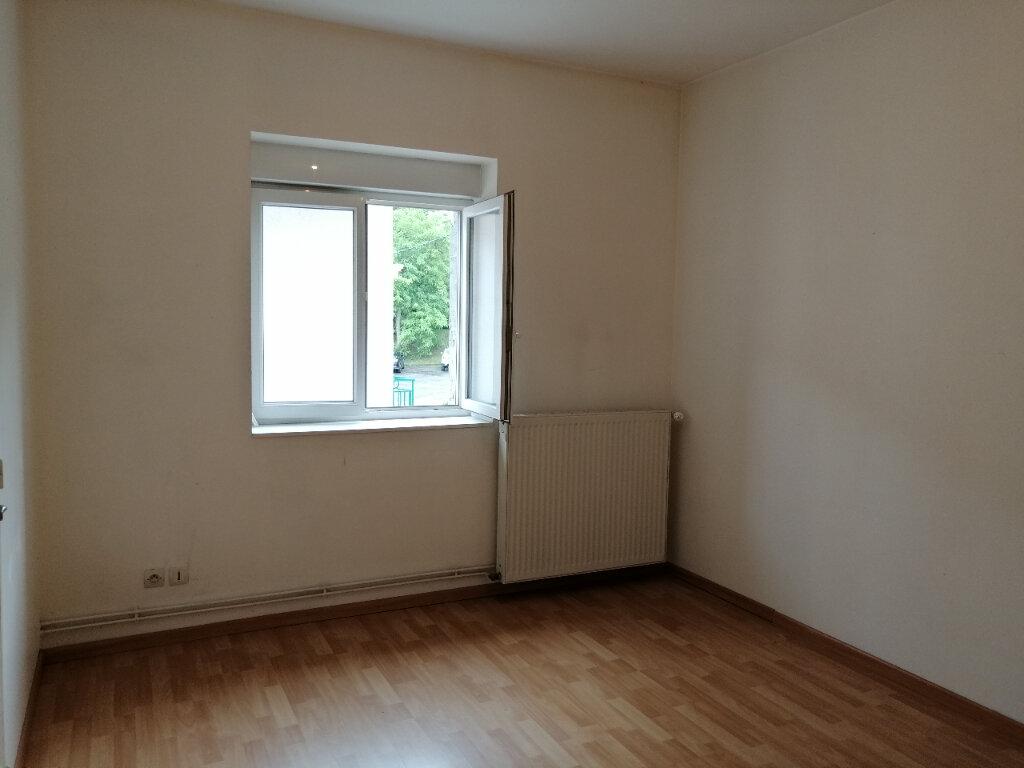 Appartement à louer 4 74m2 à Firminy vignette-5