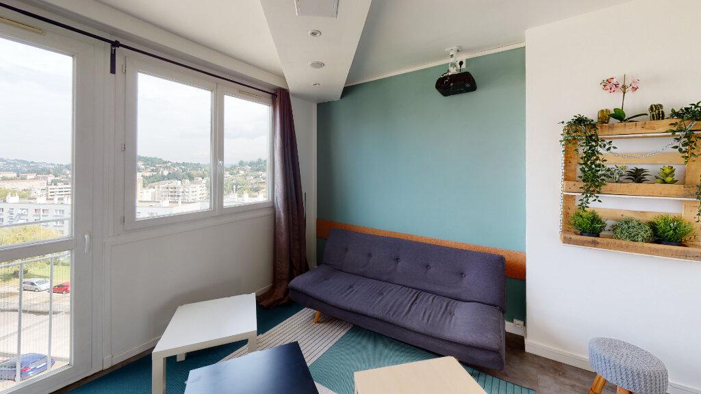 Appartement à louer 4 64.49m2 à Saint-Étienne vignette-2