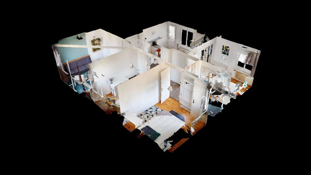 Appartement à louer 4 64.49m2 à Saint-Étienne vignette-5