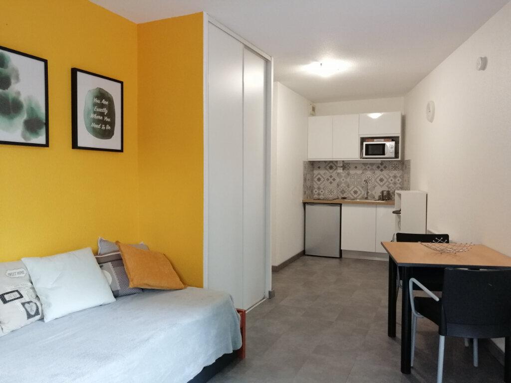 Appartement à louer 1 23.13m2 à Saint-Étienne vignette-2