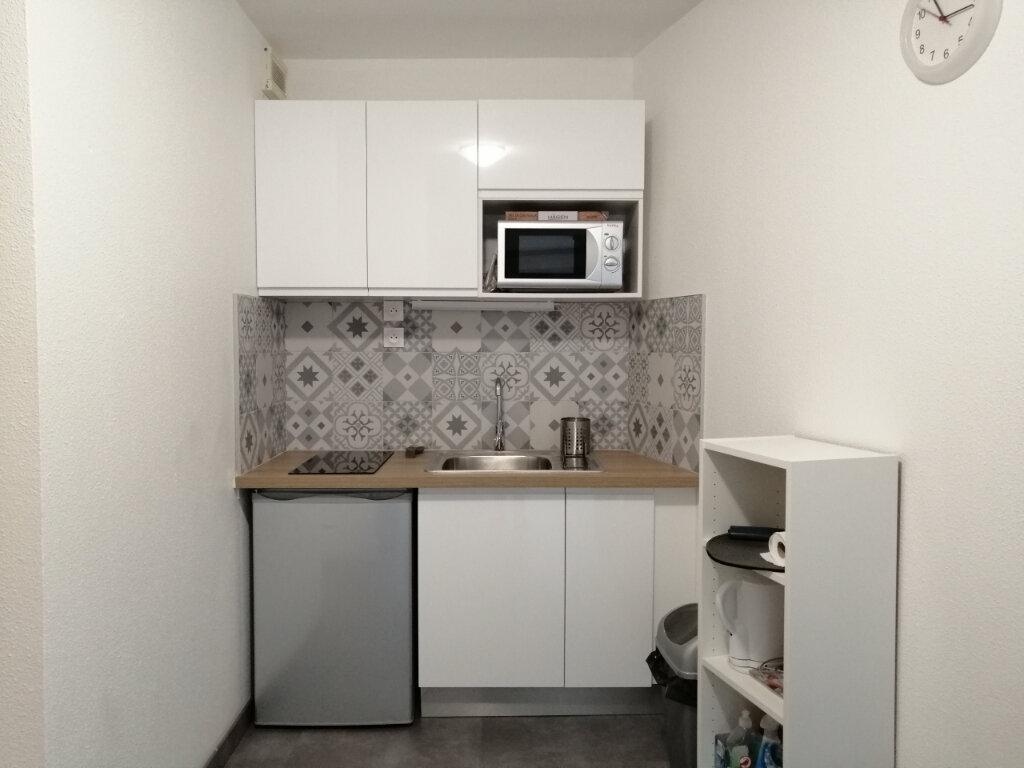 Appartement à louer 1 23.13m2 à Saint-Étienne vignette-3