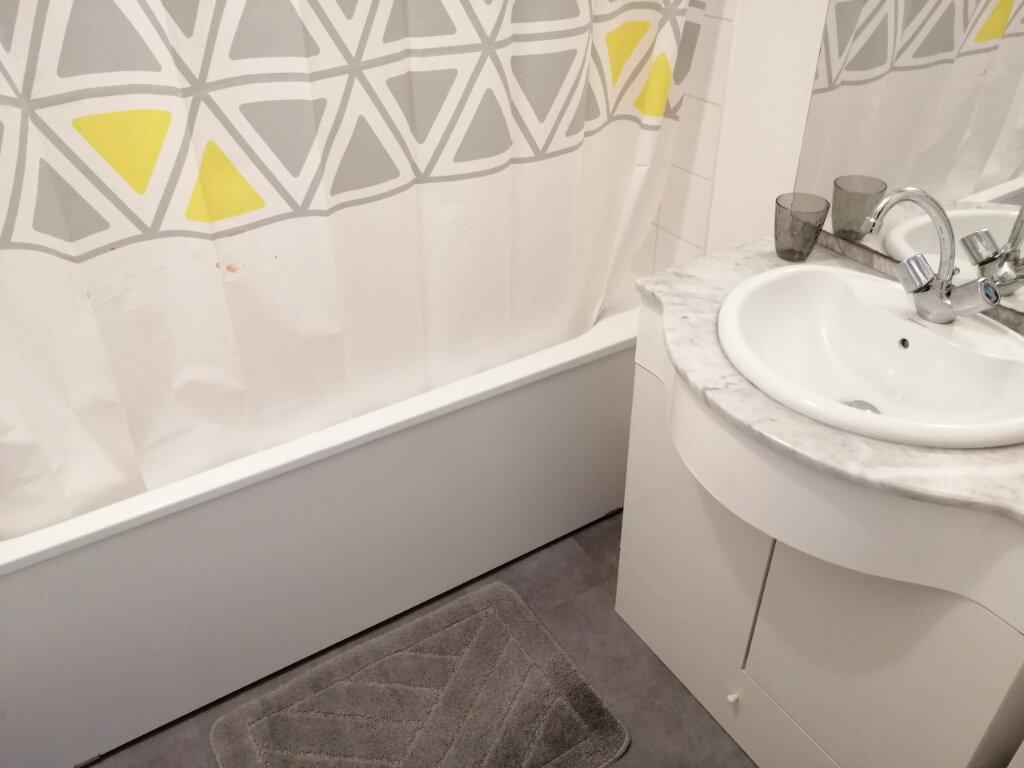 Appartement à louer 1 23.13m2 à Saint-Étienne vignette-4