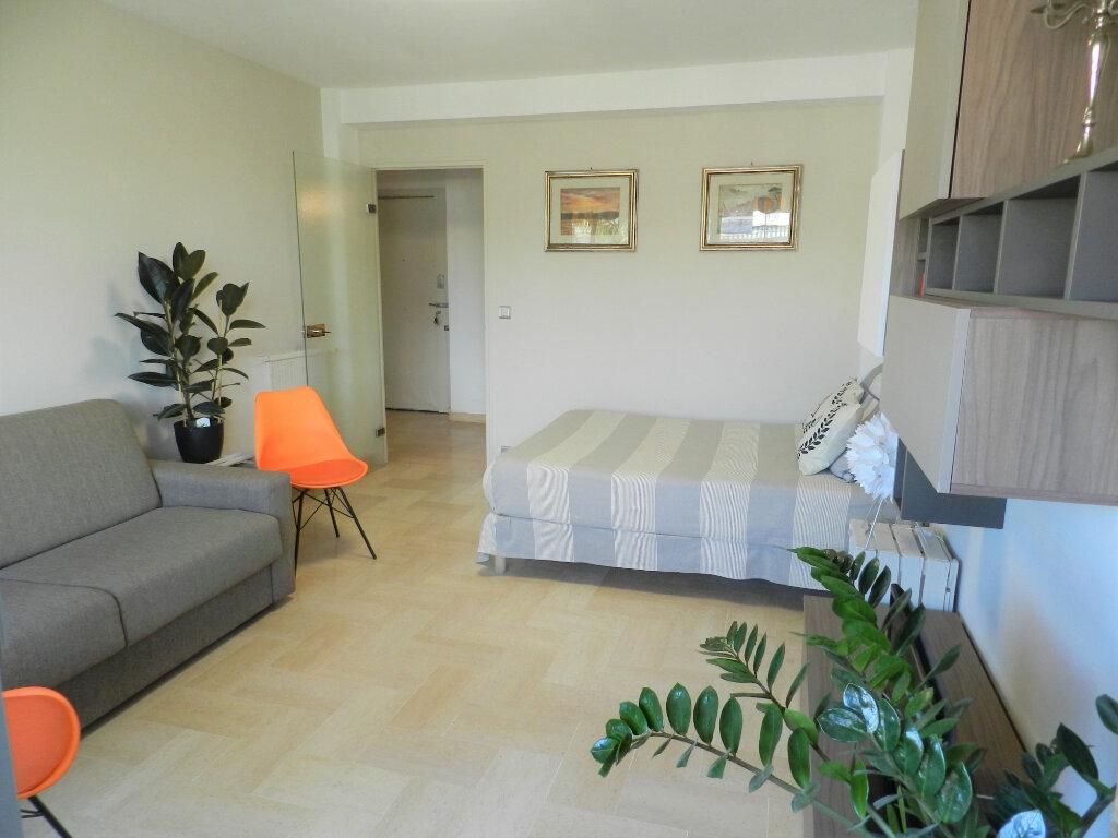 Appartement à vendre 1 33.5m2 à Cagnes-sur-Mer vignette-4