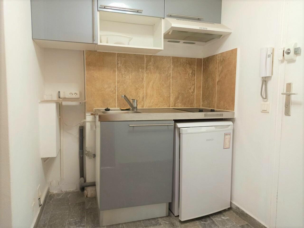 Appartement à vendre 1 21.6m2 à Saint-Laurent-du-Var vignette-3